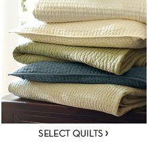 SELECT QUILTS