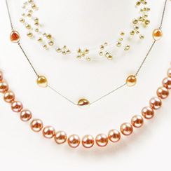 Daphnel Pearls & More