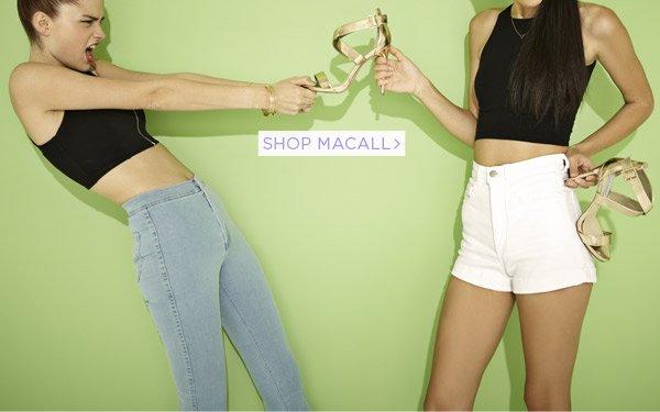 Macall
