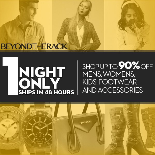 Up to 90% OFF - Ships in 48 hours