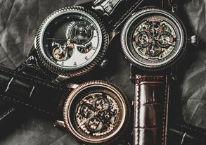 Shop Complete Your Look: Classic Watches