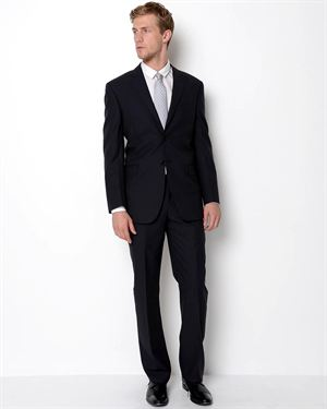 Yves Saint Laurent Striped Suit- Made in Italy