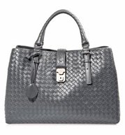 2-Bottega-Veneta-Roma-Leather-Bag-3262
