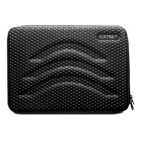 Laptop + iPad + Tablet Case