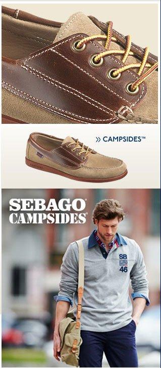 Campsides