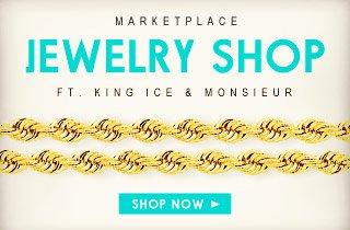 Marketplace: Jewelry Shop