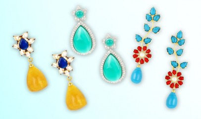 All About Earrings | Shop Now
