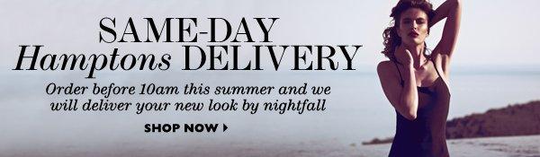 Hamptons Premier Delivery