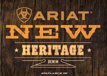 NEW Arait Heritage Denim Relaxed Boot Cut, Classic Cut