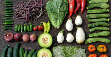 CSA Vegetables_NL