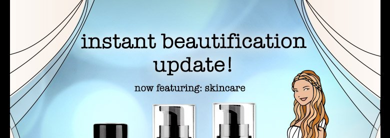 new free gifts for stila girls with instant beautification!