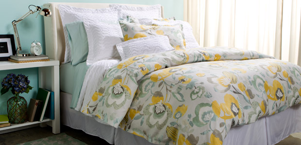All Covered Up: Duvet Sets for Every Bed