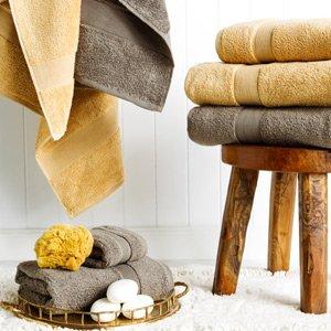 The Fall-Ready Bath: Rich & Warm Essentials