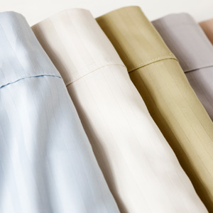 Dream in Color: Sheets by Hue