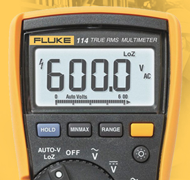 Fluke Multimeter