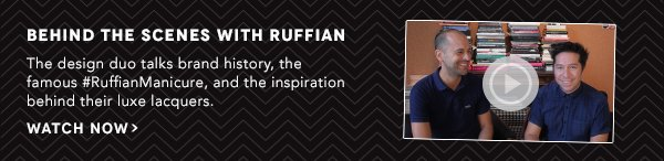 Behind The Scenes With Ruffian
