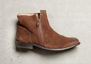 Denim Essential: The Boot