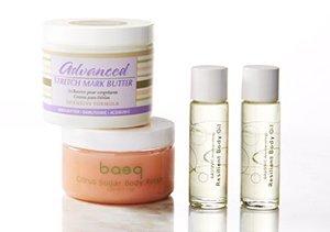 For Mom & Baby: basq Skincare