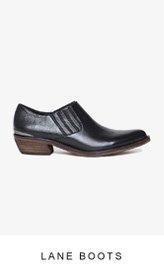 Lane Boots