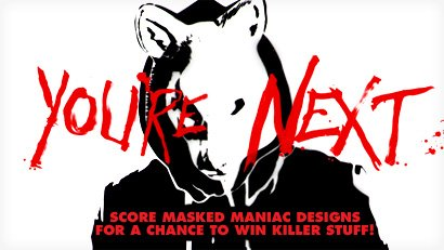 Score You're Next Designs