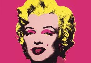 Shop New Wall Art ft. Andy Warhol