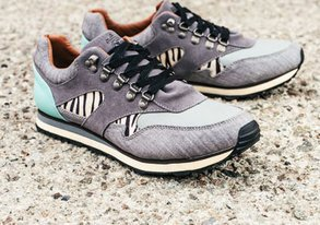 Shop Front Runners: Fashion Sneakers