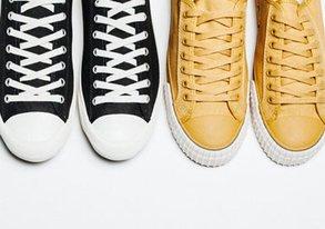 Shop Hi & Low-Top Sneakers from $35
