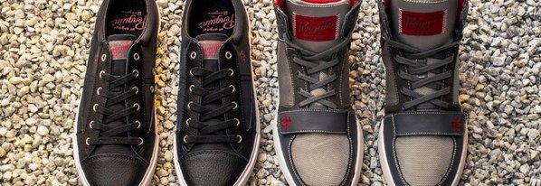 Shop Penguin Footwear: New Fall Arrivals