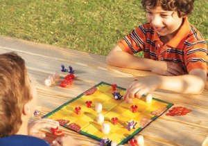 Recess: Educational Toys