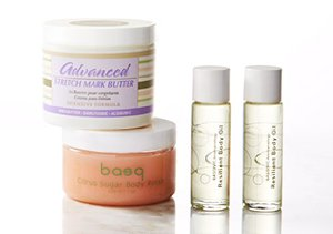 For Mom & Baby: basq Skincare