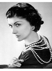 The Coco Chanel Style Rules To Live By
