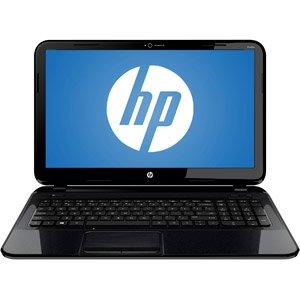 HP laptop PC