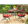 Better Homes & Gardens patio set