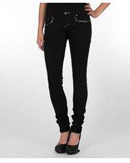 Miss Me Glitz Stretch Skinny Jean