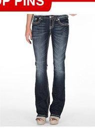 Big Star Vintage Sweet Stretch Jean