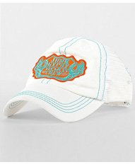 Junk Gypsy Embroidered Hat