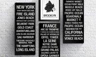 City Favorites Wall Art | Shop Now