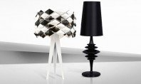 Sleek Lighting & Accent Tables | Shop Now