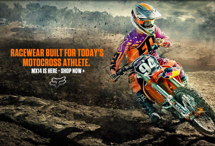 MX14 is Here! - Shop Now!