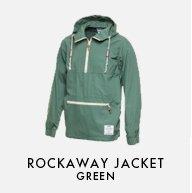 Rockaway Jacket
