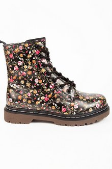 GUNS AND ROSES COMBAT BOOT 42