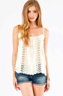 CROCHET ME KNOT TOP 23