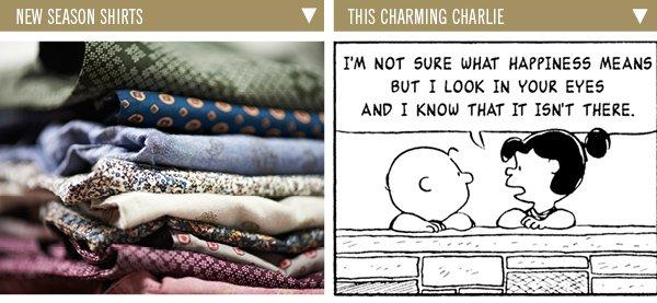 New Season Shirts | This Charming Charlie
