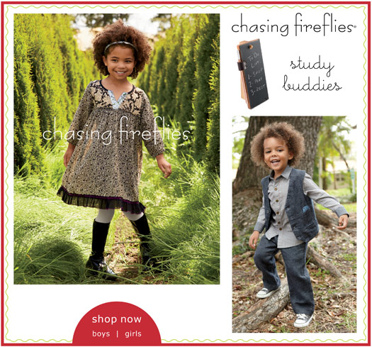 new Fall catalog