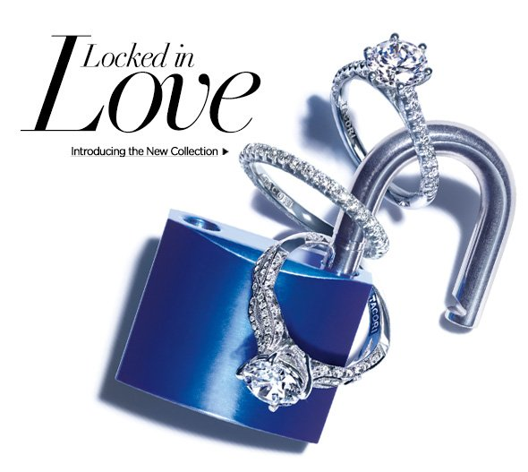 Are You Locked In Love?