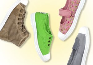 Made in Spain: Natural World Shoes