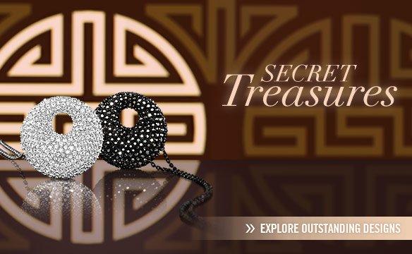 SECRET TREASURES Collection