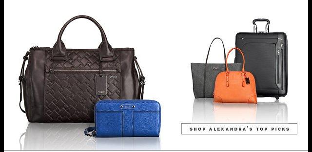 Shop Alexandra's Top Picks