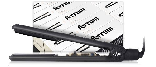 Visit the Ferrum product page