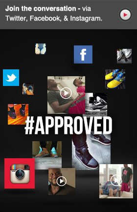 #Approved